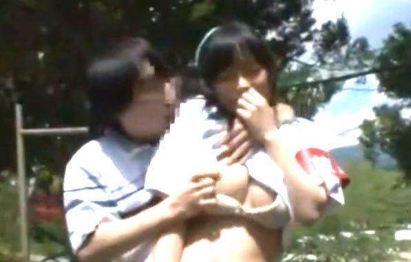 体育祭美少女犯され潮吹きSEX! 体育祭で不法侵入した漢達が女子生徒を襲いまくり!